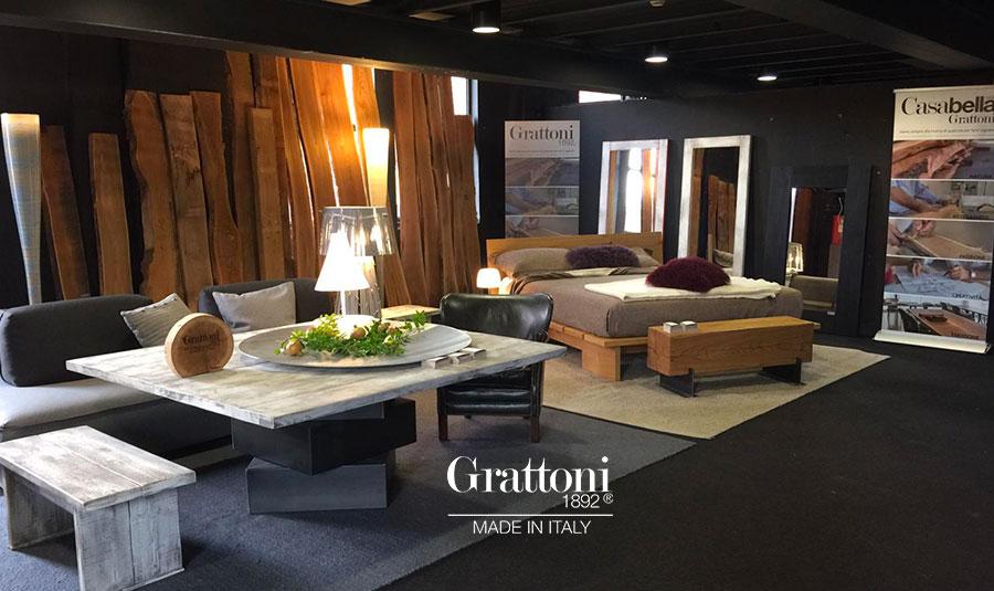 Grattoni1892 • Casa Moderna 2020